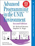 img - for Advanced Programming in the UNIX Environment (2nd Edition) book / textbook / text book