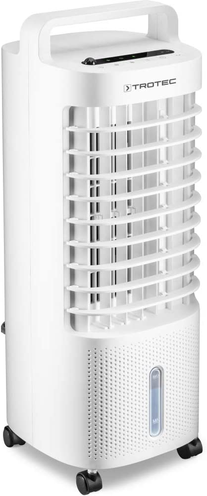 TROTEC PAE 20 Verdunstungsfilter Ersatzfilter Filter Aircooler Luftk/ühler Zubeh/ör