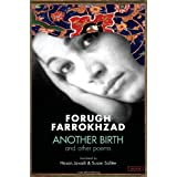 Another Birth and Other Poems (English and Persian Edition)