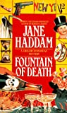 Fountain of Death, Jane Haddam, 0553564498