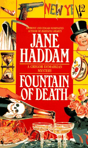 Fountain of Death (Gregor Demarkian)