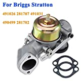 Engine Lawn Mower - 2019 Carburetor Carb Stratton 281707 491031 490499 281702 12hp T - Parts Storage Tray Organizer Case Bins Tool Direct Tool Parts Duster Dust Smell Squishy Briggs Stra