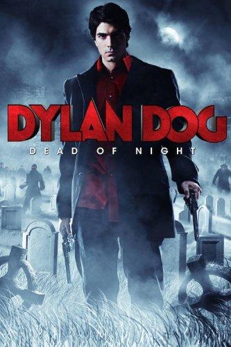 Dylan Dog: Dead of Night Film