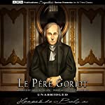 Le Pere Goriot | Honoré de Balzac