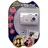 Digital Concepts 3.1MP Digital Camera
