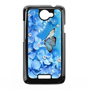 HTC One X Phone Case Colourful Butterflies S4S3348303