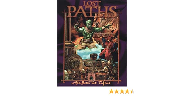 lost paths ahl i batin and taftani mage the ascension
