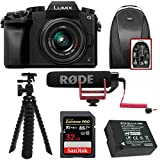 Bundle Kit For Panasonic Lumixes - Best Reviews Guide