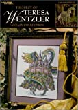 img - for The Best of Teresa Wentzler: Fantasy Collection book / textbook / text book