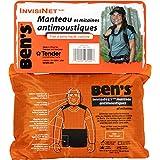Ben's InvisiNet Bug Jacket S/M