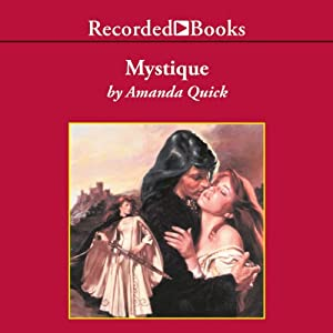 Mystique Audiobook