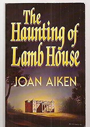 book cover of The Haunting of Lamb House