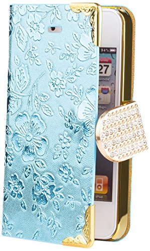 iphone 4s case bling crystal - 6