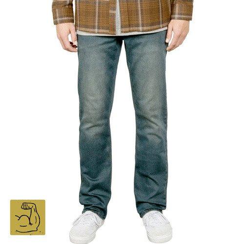 Blue 2 Stretch Jeans - 5