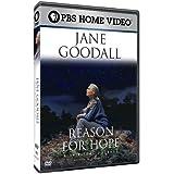 Jane Goodall - Reason for Hope