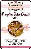 Quinoa Pumpkin Spice Bread For Sale