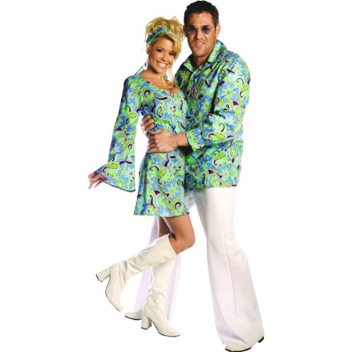 70s fancy dress costumes couples - 1