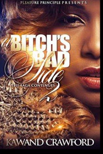 Download A Bitch's Bad Side 2: The Saga Continues pdf epub