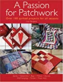 Passion for Patchwork, Lisa Bergene, 0896892557