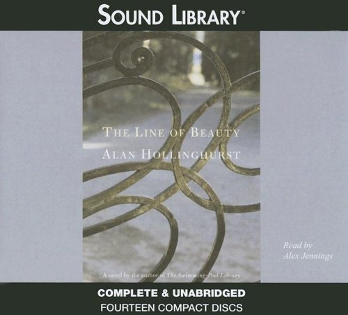 The Line of Beauty by Brand: Sound Library