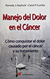 img - for Manejo del dolor en el cancer (Spanish Edition) book / textbook / text book