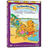 Berenstain Bears: Family Vacation  v.6