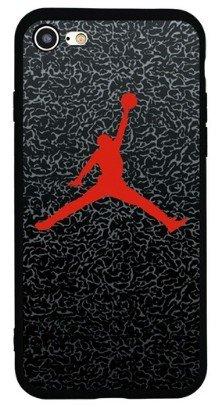 3SA STORE USA Case iPhone 5 5s SEA Hard Plastic Michael [AIR] Supreme Jordan Legend black basketball air basket 23 nba player