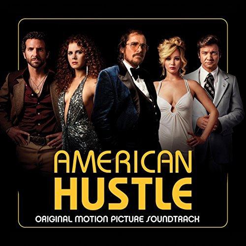 American Hustle by American Hustle-Original Motion Picture (2014-08-03)