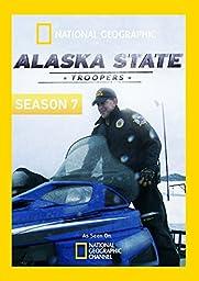 Alaska State Troopers Season 7