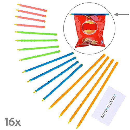 Bags For Cookies On A Stick - 1