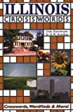 Illinois Crosswords, Dale Ratermann, 0971895988