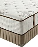 STEARNS AND FOSTER ESTATE CAYLA ULTRA FIRM TWIN SIZE MATTRESS SET