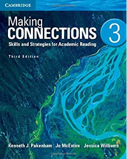 Amazon writing clearly grammar for editing 3rd edition making connections level 3 students book skills and strategies for academic reading fandeluxe Choice Image