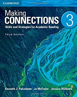 making connections level 3 teacher s manual skills and strategies rh amazon com Teachers Manuals Stretch Teachers Instructional Manual