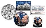 #7: ROYAL WEDDING 5-19-2018 Kennedy Half Dollar Coin PRINCE Harry & MEGHAN Markle