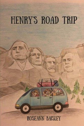 Henry's Road Trip PDF
