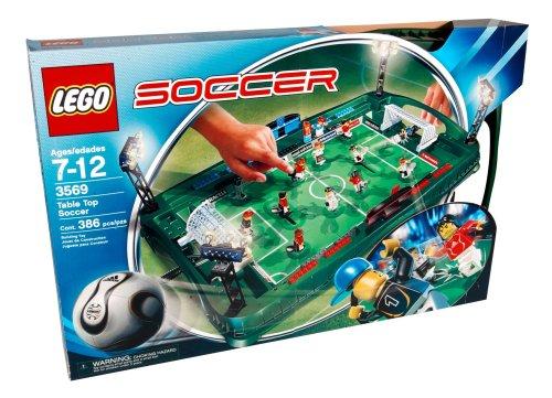 Amazon.com: LEGO Sports Grand Soccer Stadium: Toys & Games