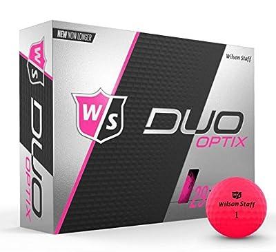 Wilson Staff DUO Golf Ball