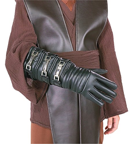[Anakin Skywalker Gauntlet Child Costume Accessory] (Young Anakin Costume)