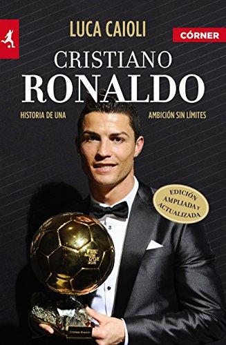 Cristiano Ronaldo (Spanish Edition) by Roca