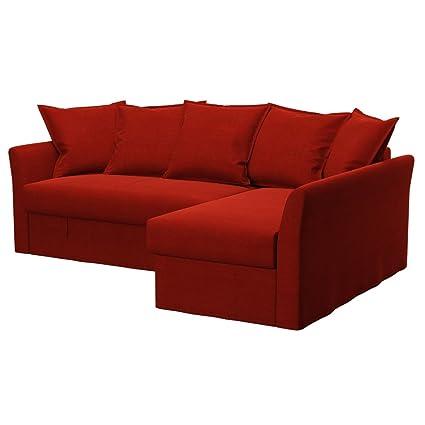 Amazon.com: Soferia Replacement Cover for IKEA HOLMSUND ...