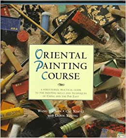 Image result for a complete oriental painting course