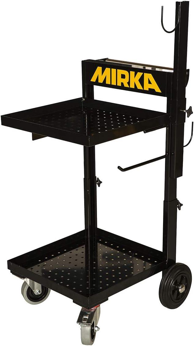 Mirka 9190310111 Trolley para la Industria Aspiradora: Amazon.es: Coche y moto