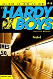 Pushed (Hardy Boys: Undercover Brothers, No. 18)