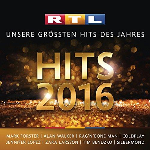 VA-RTL Hits 2016-2CD-FLAC-2016-NBFLAC Download