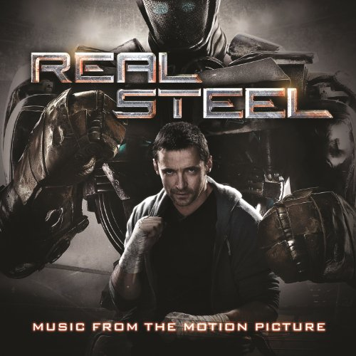Real Steel - Music From The Mo...