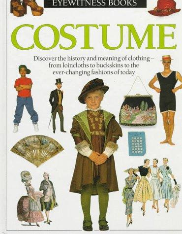 Costume (Eyewitness Books)
