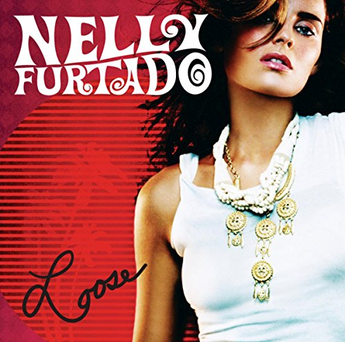 Nelly Furtado feat. Timbaland - Promiscuous