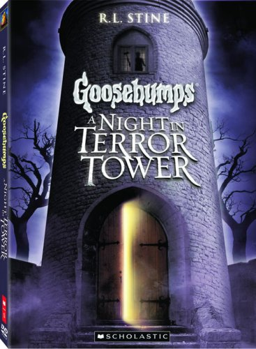 Goosebumps: A Night in Terror
