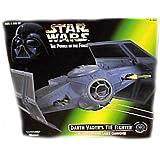 Star Wars Darth Vader's Tie Fighter